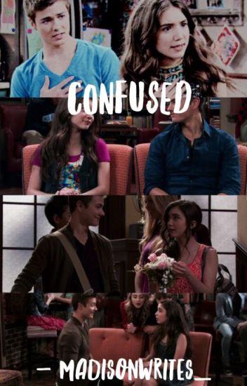 Confused - Girl Meets World #Wattys2017