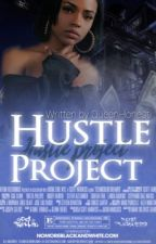 Hustle Project(Slow updates) by WinterBhabbie