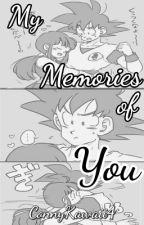 My memories of you •GoChi• [Terminada] by ConnyKawaii4