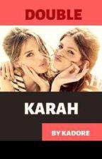 Double Karah by kadore