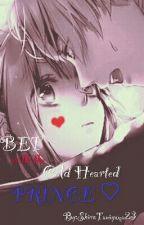 BET with the Cold Hearted PRINCE by ShiroTaniyama23