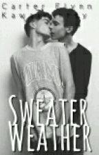 Sweater Weather by KawaiiArtsy