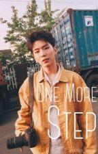 한 걸음 더 (One More Step) ||Yoo Kihyun|| by Peachy_mochii