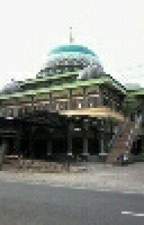 89+ Gambar Rumah Allah Swt Terlihat Keren