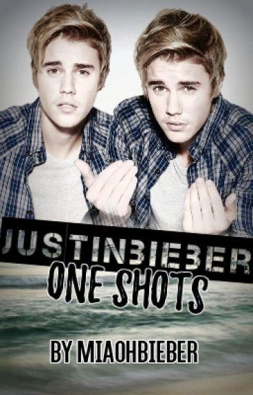 Justin Bieber One Shots (BOYxBOY)