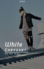 [ONESHOOT] White Chrysant - (BTS FF MIN YOONGI / m.y.g ) by sayabandarkuota