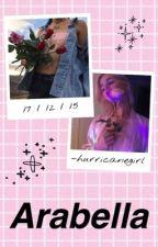 Arabella; lesbian ☆  by -hurricanegirl