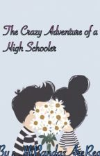 The Crazy Adventure of A High Schooler by HiPandasAreReal