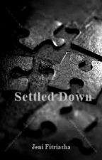 Settled Down by jenifitriasha