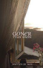 GONER ; Tyler Joseph by finnlands