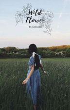 Wild Flower  by Kelixir_