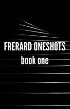 Frerard one shots (book 2)  by panic__slut