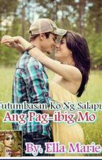 (Completed) Tutumbasan Ko Ng Salapi Ang Pag-ibig Mo by winonafontana