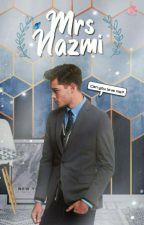 Mrs. Nazmi [OH] by applenuts