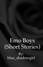 Emo Boys (Short Stories) [COMPLETED] by __Mituna___Captor__