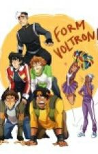 Voltron x Reader one shots  by CosplayReplay