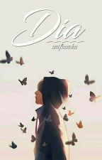 Dia by Azifaazka