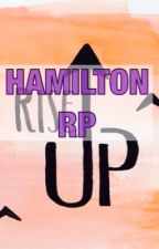 Hamilton RP by Kai-Madison