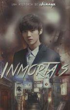 Inmortals » HunHan. by ibunnyx