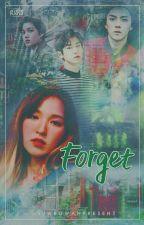 Forget [Wenyeol] by suwegwan