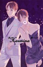 Karmina//Riren by kuramakaneky