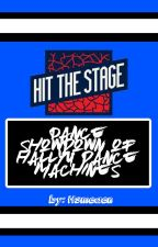 Hit the Stage (MNET) by ItsMeAen