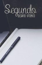 Segundo desafío utópico (CERRADO) by uutopicaa