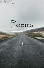 Poems (My Poem Collection) by jenetically_