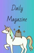 Daily Magazine by Authors_Help