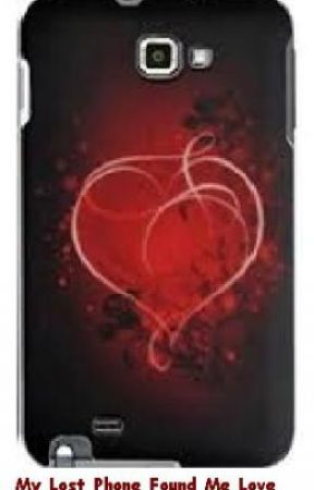 My Lost Phone Found Me Love [Infinite Fanfic] by Alandria6
