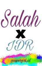 SALAH by supergirl_id