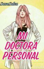 Mi Dra. personal. by Sakuracelia90