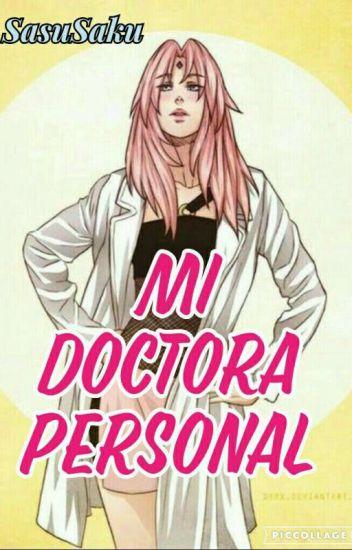 Mi Dra. personal.