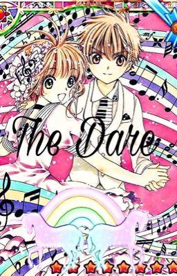 The Dare ( sakura & syaoran)