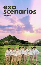 EXO Scenarios [REVISING] by IamMarr