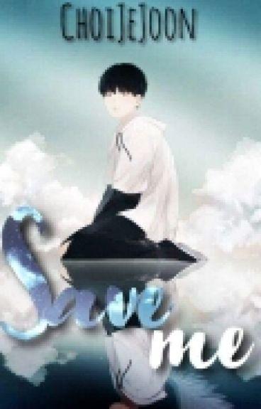 Save Me ♥Park Ji Min♥.