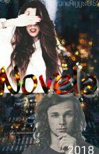 Continuación Novela.♥ (Chandler Riggs Y Tu Hot ♡) by VaneRiggs13152