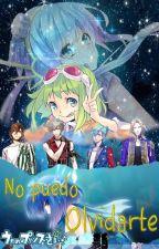 No Puedo Olvidarte [Uta No Prince sama] by Lunapendeja