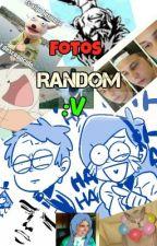 Imagenes Random :v by Tamego