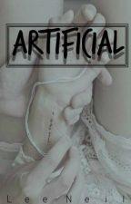 Artificial. [Yoonmin O.S] by Lee_Neil