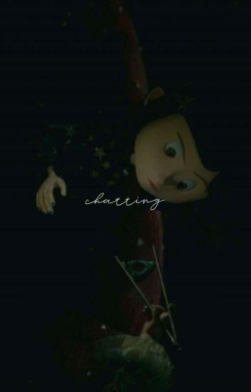 CHATTING   ╱   TAEYONG✓