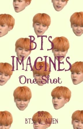 BTS IMAGINES (one shot) - #2 YOONGI PUSHED ME AGAINST THE