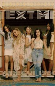 Text Me by jauregui_isbae