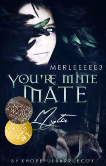 You're Mine, Mate #1