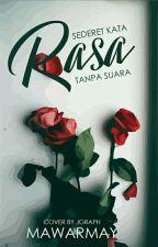 RASA by mawarmay