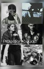 Protection Squad // Zaylena by GirlWithFox