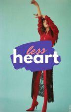 Heartless [Ten seul]  by yasminegotsone7