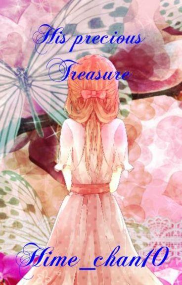 His Precious Treasure [ OHSHC Fanfic]