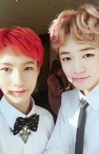 [Twoshort] [RenChen] [NCT DREAM] Chewing Gum, nhóc và tôi by GiinMie_NoMin
