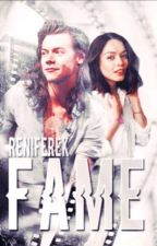 Fame // Harry Styles  by xprincessdaddyx